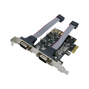 LOGILINK SERIELL I/O 2 PORT PCI EXPRESS KARTE Bild 2