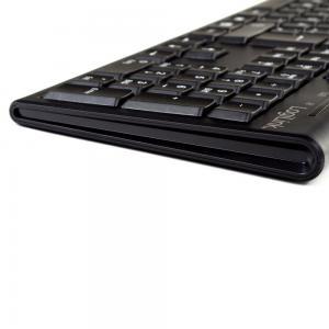 LOGILINK FUNK SET : TASTATUR & MAUS MIT USB NANO DONGLE Bild 3