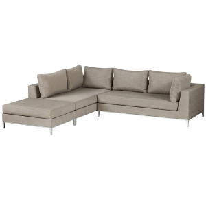 EXOTAN® CASABLANCA LOUNGE LINKS - TAUPE