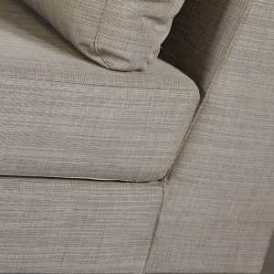 EXOTAN® CASABLANCA LOUNGE LINKS - TAUPE Bild 6