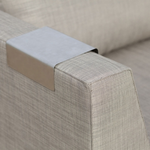 EXOTAN® CASABLANCA LOUNGE LINKS - TAUPE Bild 9