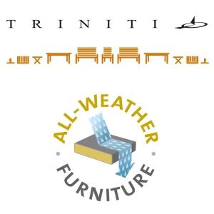 TRINITI® TOM LOUNGE BANK 3-SITZER - METEOR BRAUN Bild 6