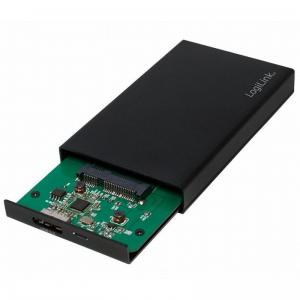 LOGILINK USB3.0 GEHÄUSE FÜR 1.8