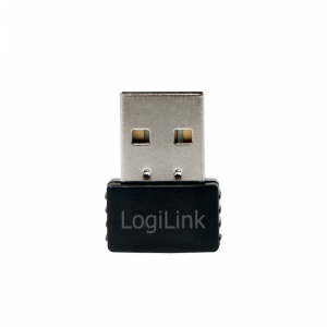 LOGILINK WLAN 11ac DUAL BAND NANO USB ADAPTER Bild 4