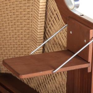 STRANDKORB TRENDY PURE CLASSIC XL SUN ARUROG DESSIN 406 Bild 6