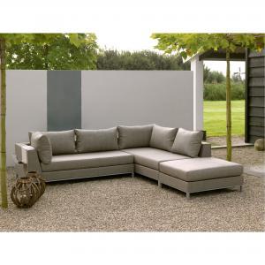 ROG garden-line NANOTEX TORINO LOUNGE LINKS - TAUPE Bild 3