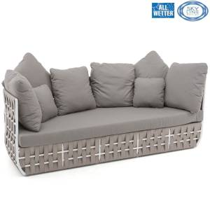 SKYLINE DESIGN® STRIPS SOFA