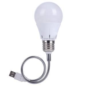 LOGILINK FLEXIBLE USB LED LAMPE Bild 7