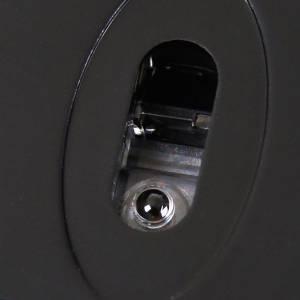 LOGILINK® MAUS OPTISCH 1000 dpi - SCHWARZ - FLACHES DESIGN Bild 5