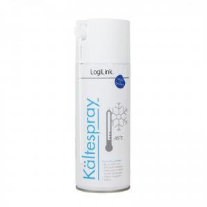 LOGILINK KÄLTESPRAY 400ml DOSE