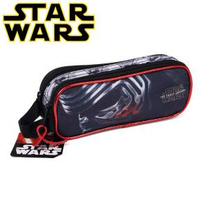 STAR WARS - EPISODE VII - FEDERTASCHE 22 x 6 x 9 CM