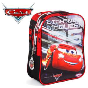 DISNEY - CARS 3 - EVOLUTION - MINI RUCKSACK 22 x 10 x 27 CM