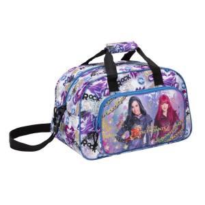 DISNEY - DESCENDANTS 2 - SPORTTASCHE 40 x 23 x 24 CM