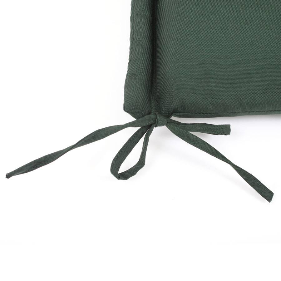 auflage polster kissen f r bank 2 sitzer oder 3 sitzer bankauflage gartenbank. Black Bedroom Furniture Sets. Home Design Ideas