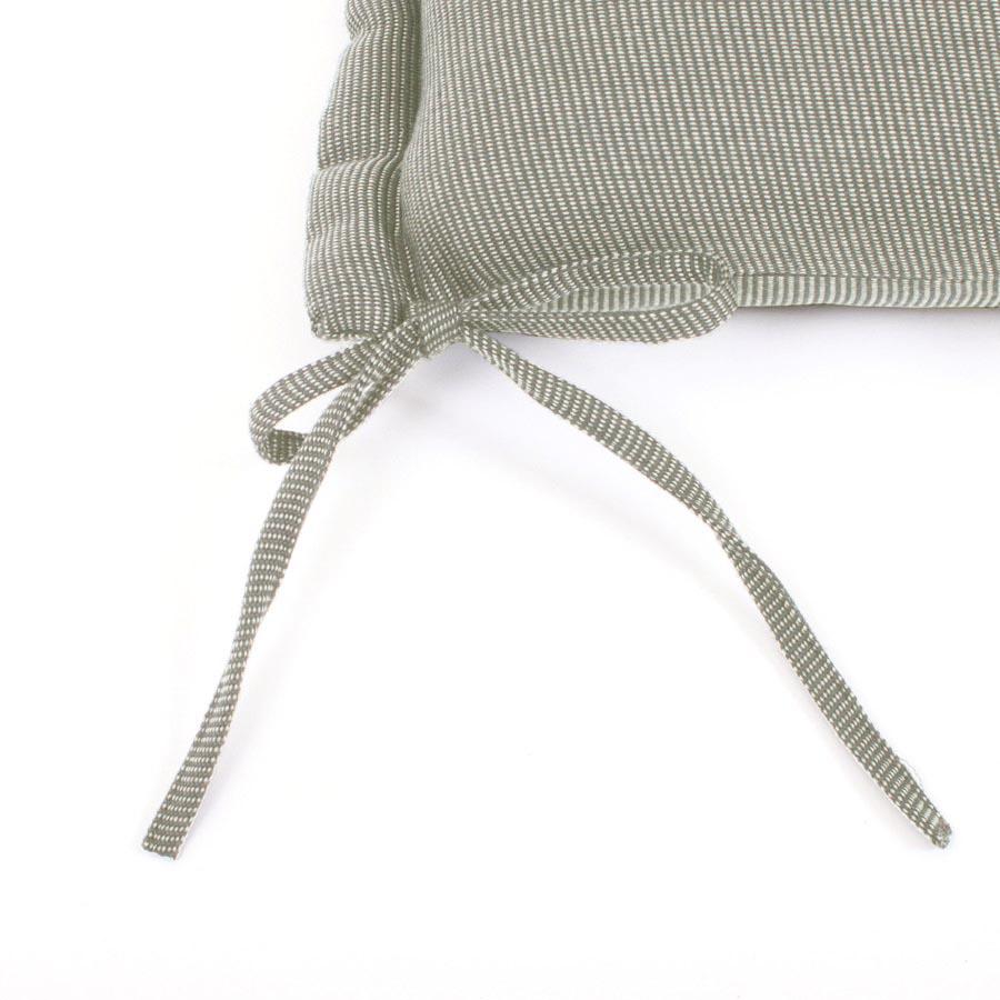 Obligation pour chaise de jardin jardin Tirage Coussins De Chaise Chaise Chaise Édition Coussin