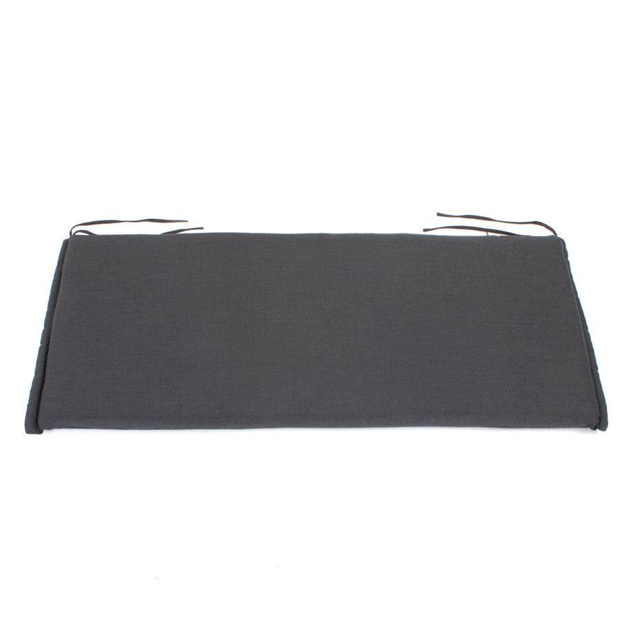 auflage 2 sitzer bank 110 x 45 cm sitzkissen bankauflage. Black Bedroom Furniture Sets. Home Design Ideas