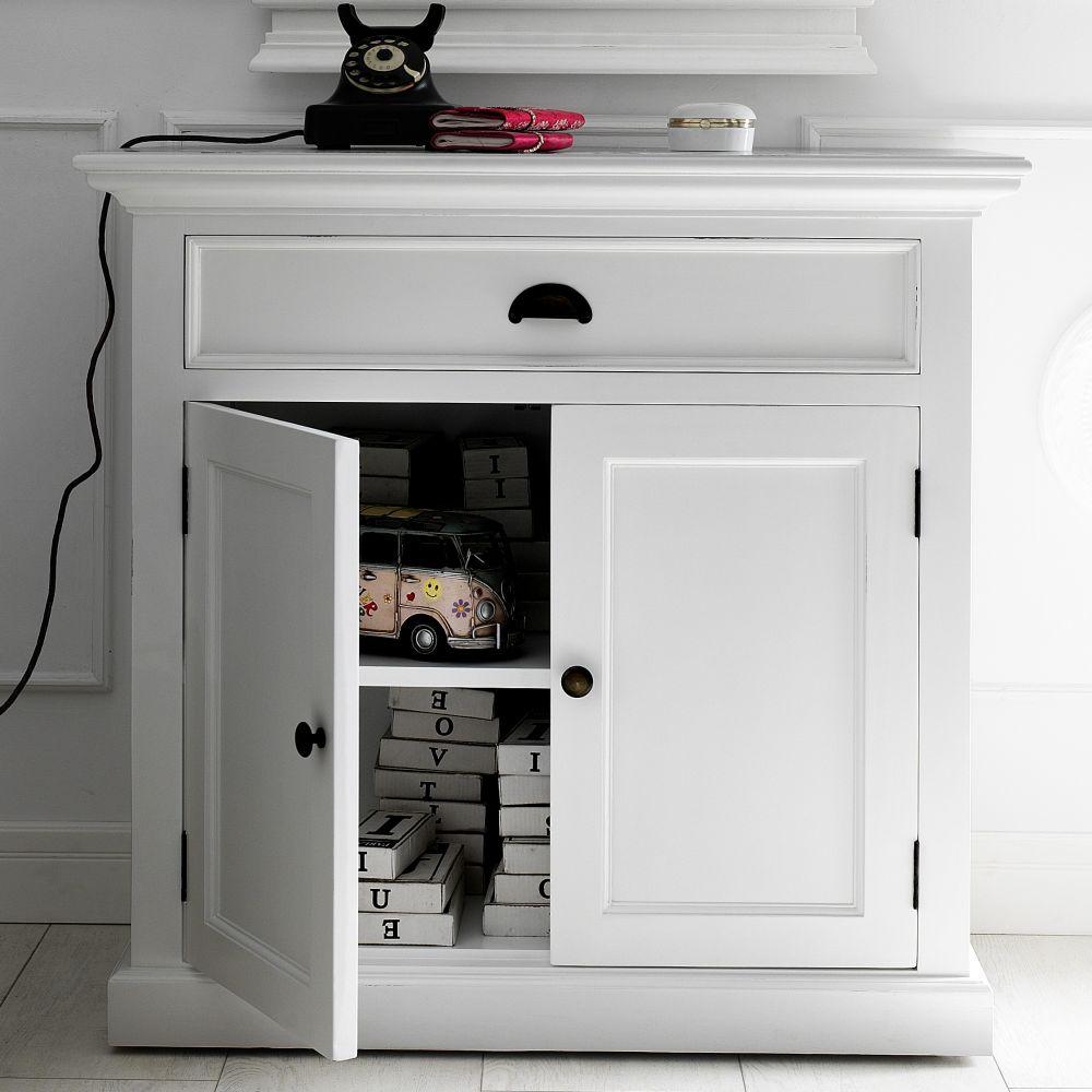 nova solo sideboard kommode schrank anrichte. Black Bedroom Furniture Sets. Home Design Ideas