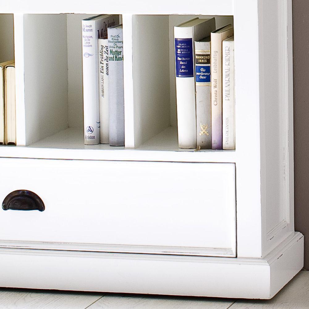 ca582 cd dvd blu ray schrank b cherregal mit schublade kollektion halifax. Black Bedroom Furniture Sets. Home Design Ideas