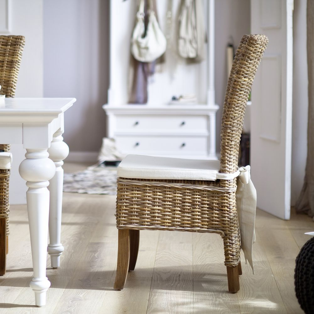 gartenm bel landhausstil rattan garten design ideen um. Black Bedroom Furniture Sets. Home Design Ideas