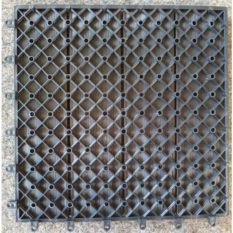 47 52m Wpc Klickfliesen Markenware 70 Holz Terrasse Balkon Wpc