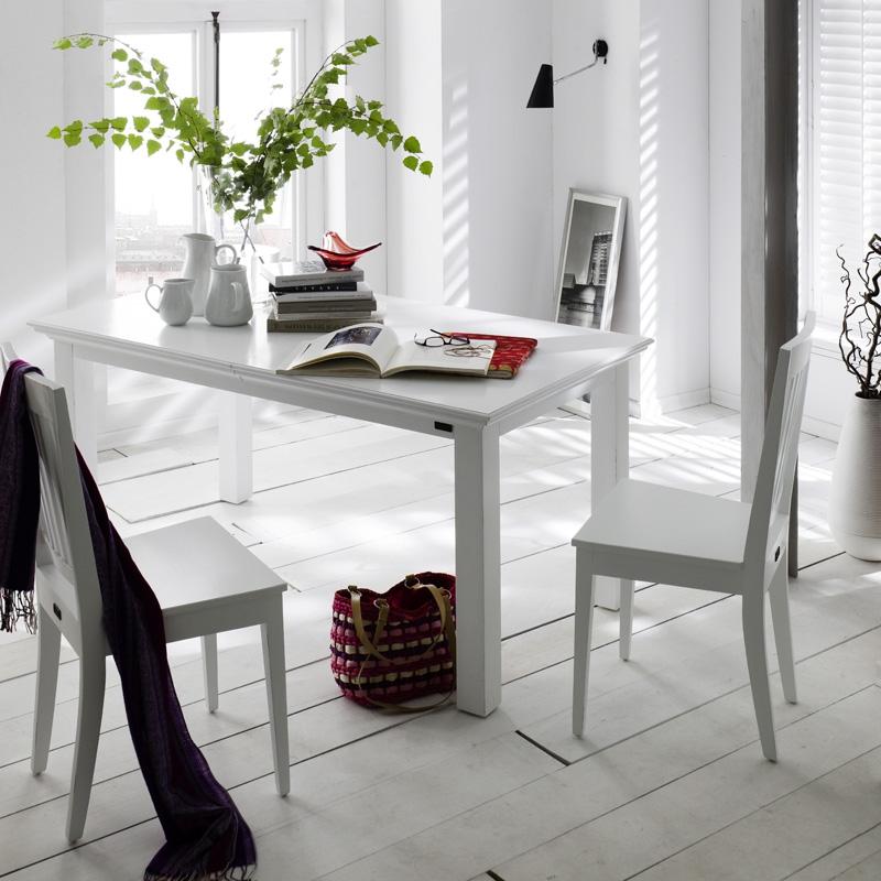 stuhl mit sitzkissen kollektion halifax von novasolo im. Black Bedroom Furniture Sets. Home Design Ideas