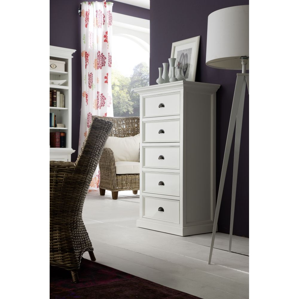 ca616 kommode mit 5 schubladen kollektion halifax. Black Bedroom Furniture Sets. Home Design Ideas