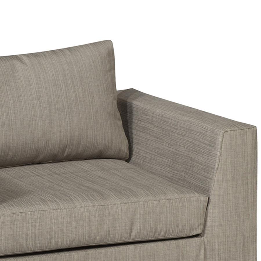 outdoor m bel exotan casablanca lounge sessel erweiterbar. Black Bedroom Furniture Sets. Home Design Ideas