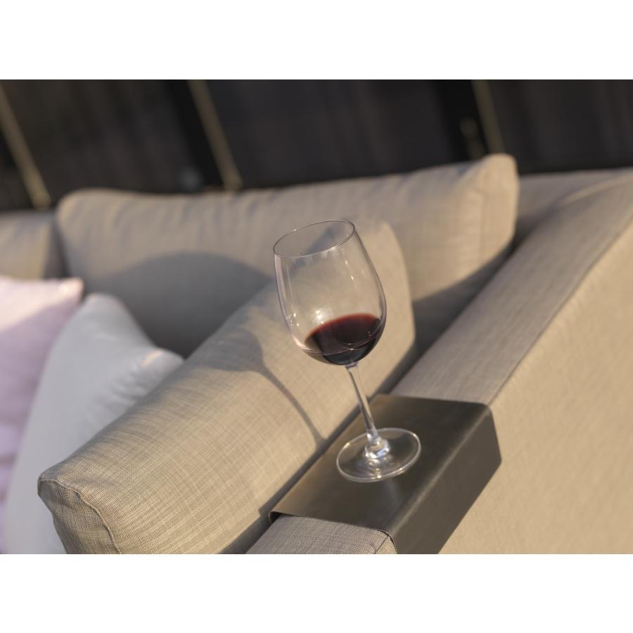 ablage f r sofa armlehne couch ablage f vivagardea nizza cannes san remo lounge ebay. Black Bedroom Furniture Sets. Home Design Ideas