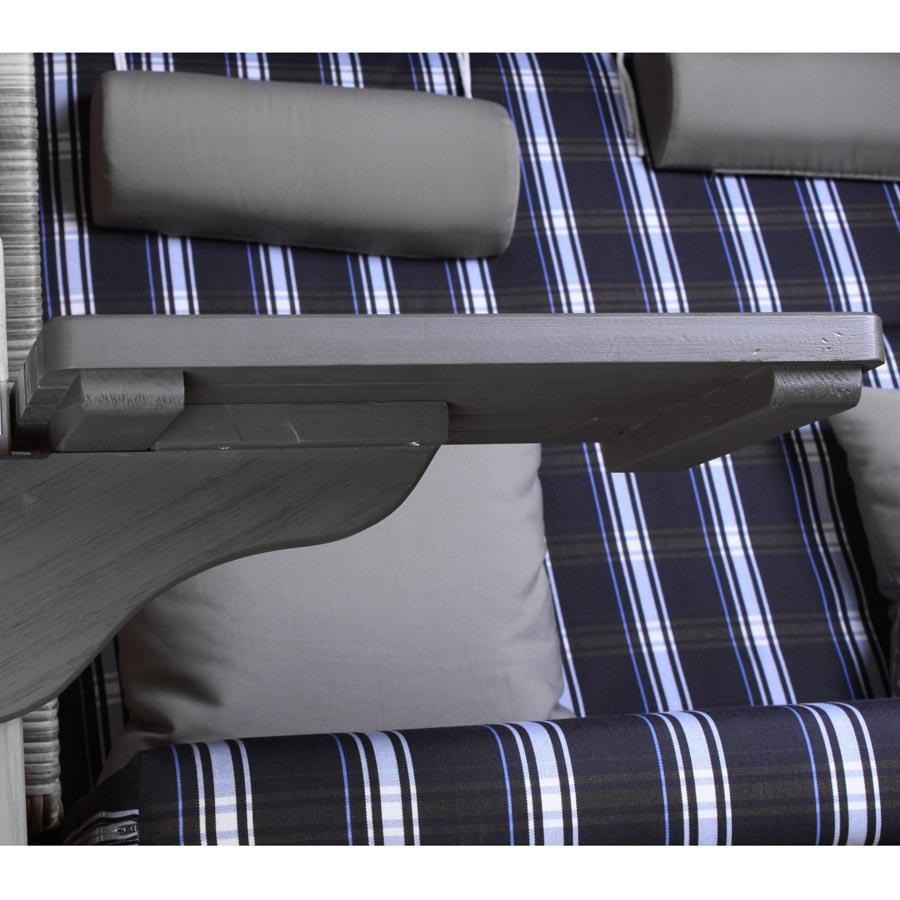 devries pure comfort xl devries pinie fr strandkorb pure comfort xl single xl pure baltic xl. Black Bedroom Furniture Sets. Home Design Ideas