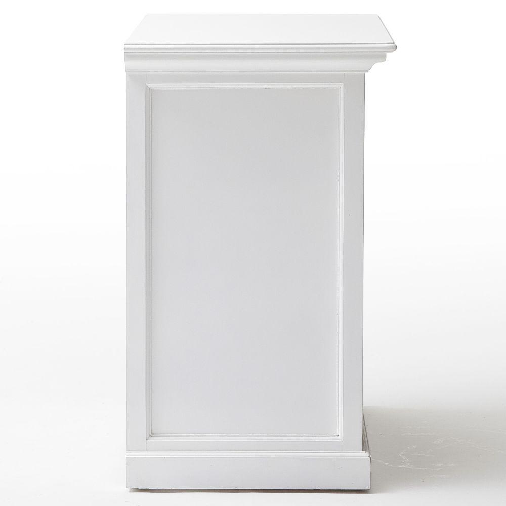 b181 buffetschrank kommode mit 4 k rben kollektion halifax. Black Bedroom Furniture Sets. Home Design Ideas