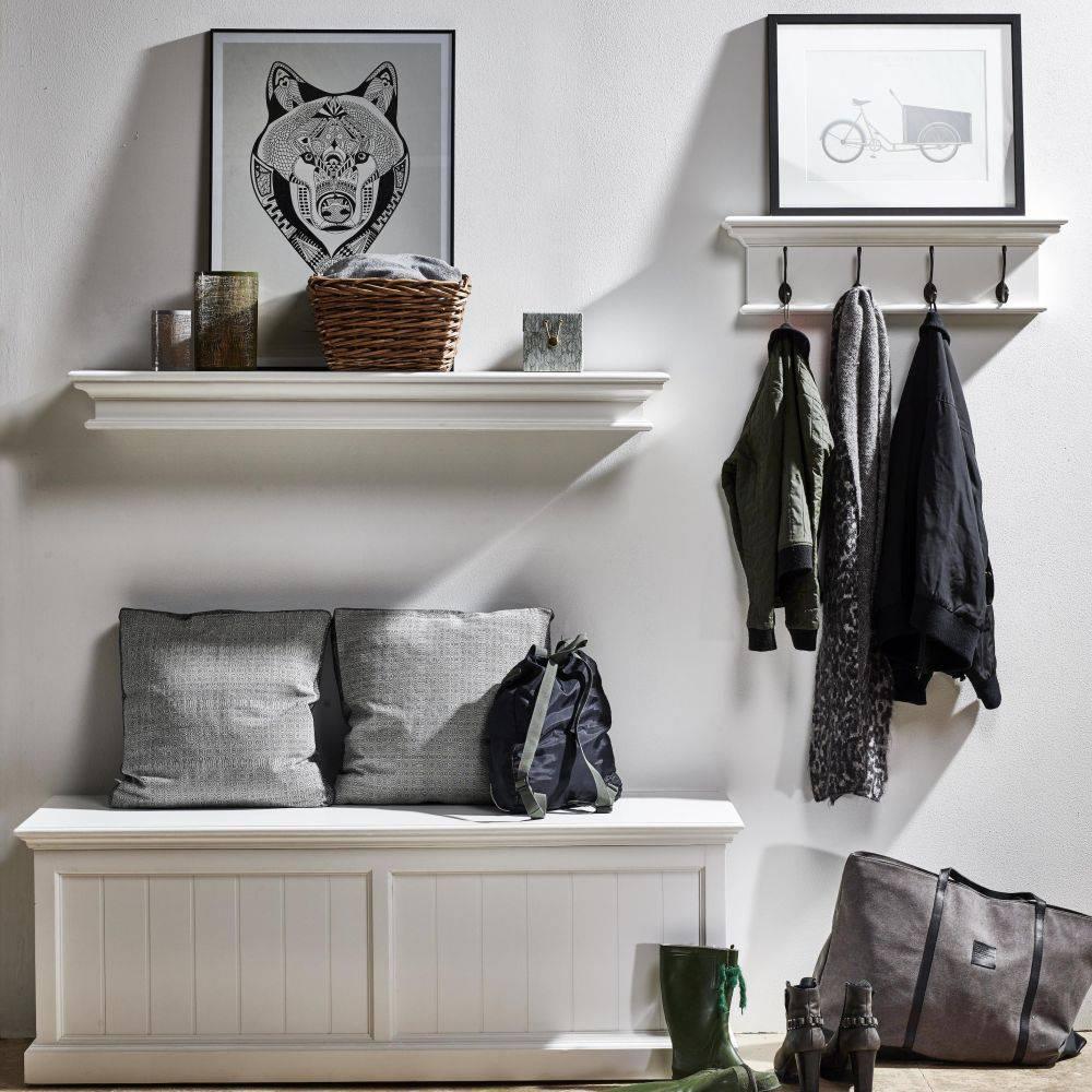 d165 wandboard ablage 80 cm kollektion halifax. Black Bedroom Furniture Sets. Home Design Ideas
