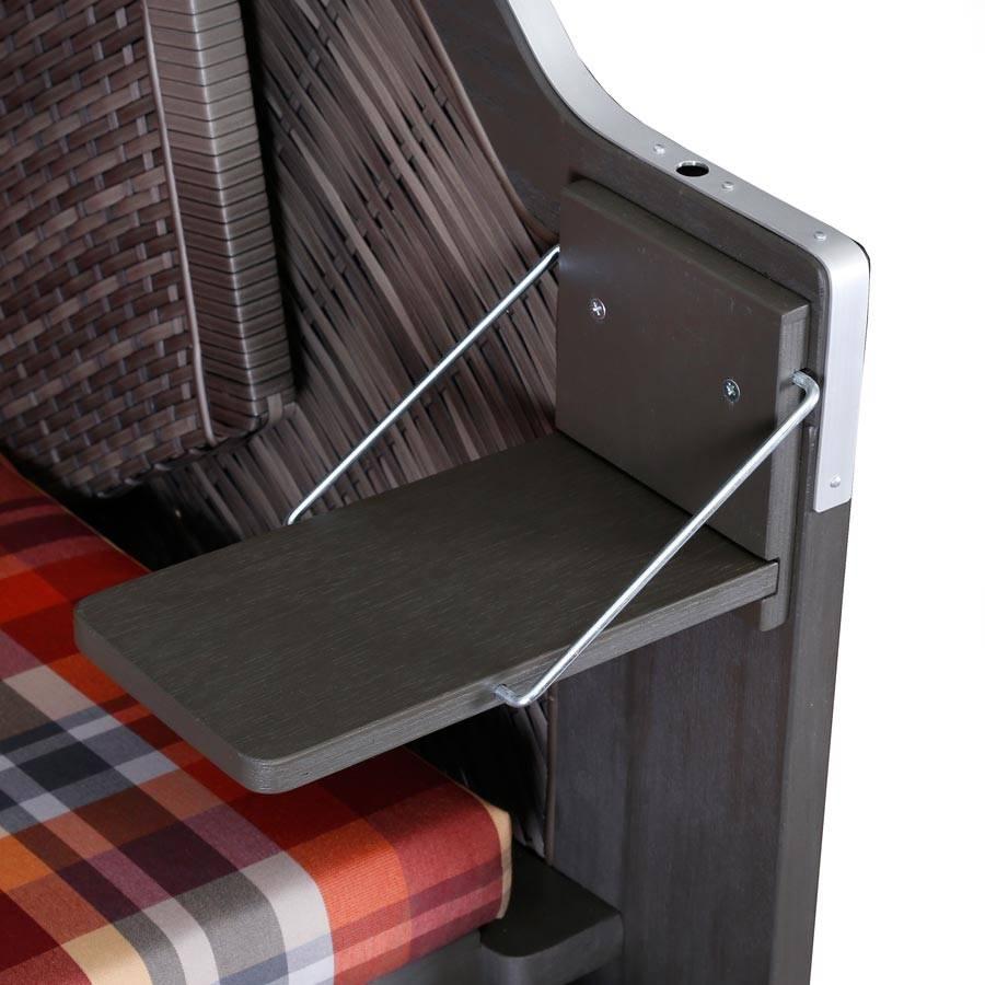 devries strandkorb trendy pure classic xl sun grey dessin 429 laden in hamburg ebay. Black Bedroom Furniture Sets. Home Design Ideas