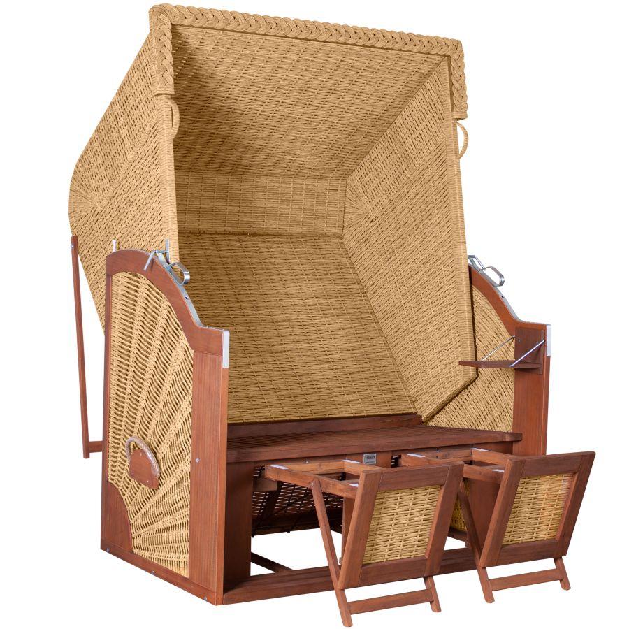 strandkorb trendy pure classic xl sun arurog dessin 428 grosse ausstellung hh ebay. Black Bedroom Furniture Sets. Home Design Ideas