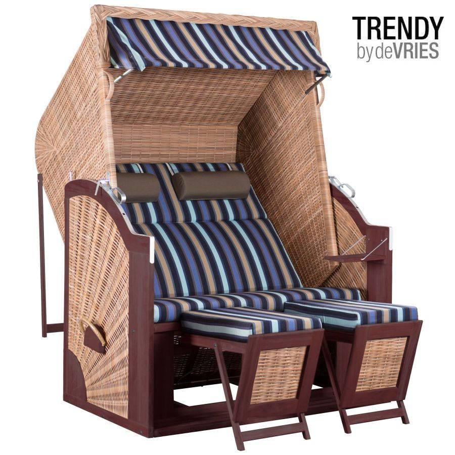 strandkorb trendy pure classic xl sun griseum dessin 421. Black Bedroom Furniture Sets. Home Design Ideas