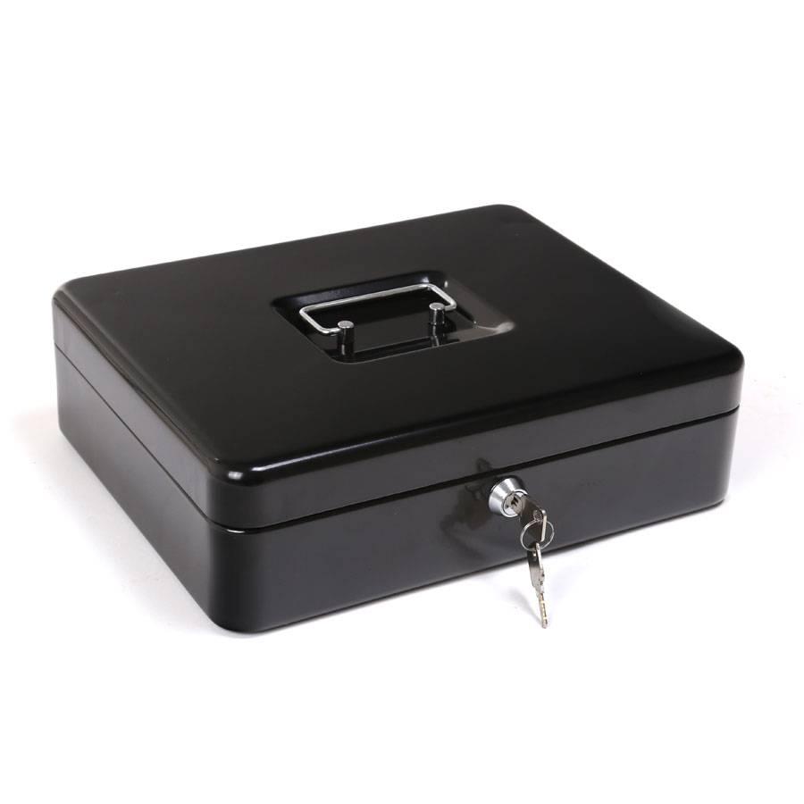 geldkassette mit m nzeinsatz kasse schl ssel schwere. Black Bedroom Furniture Sets. Home Design Ideas
