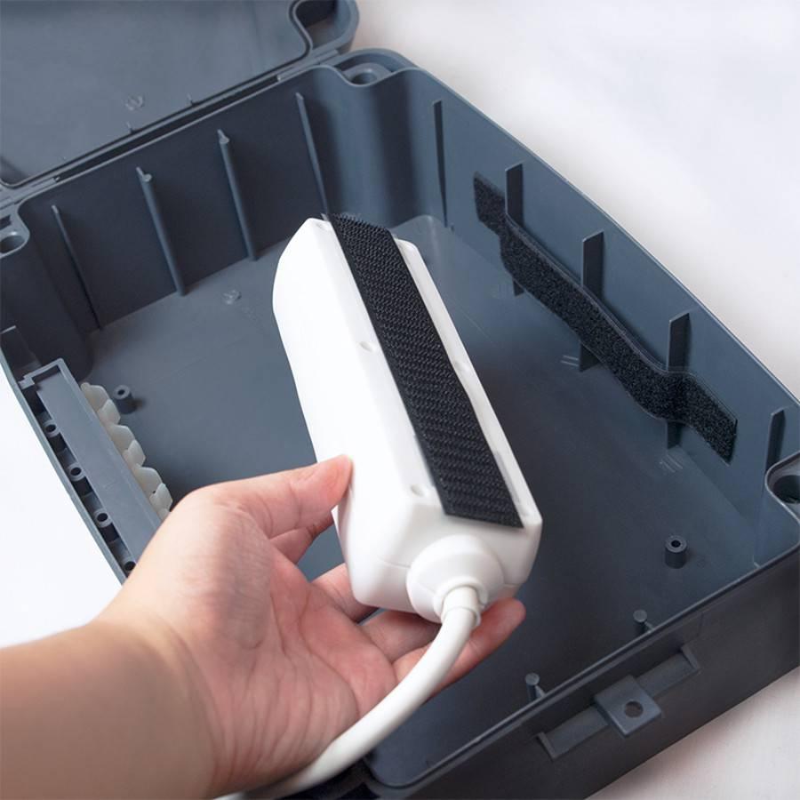 stecker und steckdosen schutzbox schutzgeh use outdoor. Black Bedroom Furniture Sets. Home Design Ideas