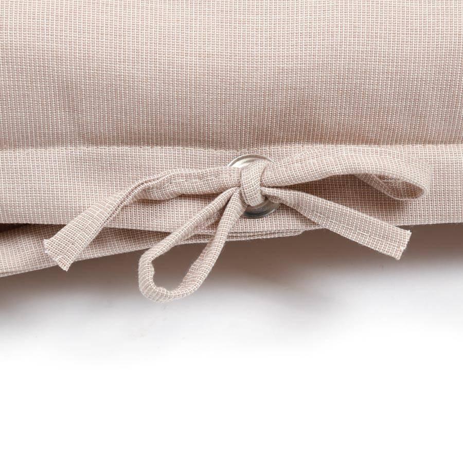 pl65 dralon teflon premium auflage f r liege 198 x 64 cm sand. Black Bedroom Furniture Sets. Home Design Ideas
