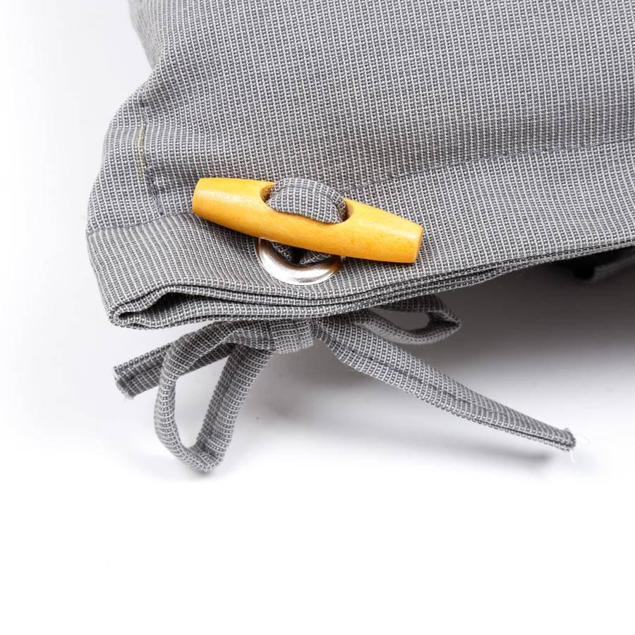 8 cm dick dralon teflon auflage 198 x 64 cm polsterauflage f liege gartenliege ebay. Black Bedroom Furniture Sets. Home Design Ideas