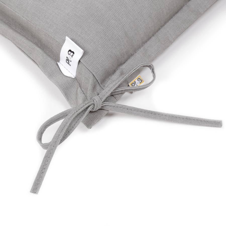 dralon teflon premium auflage f r bank 150 x 50 cm gartenbank kissen polster ebay. Black Bedroom Furniture Sets. Home Design Ideas
