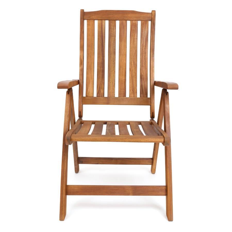 ploss hochlehner stuhl halmstad akazie holz fsc 100 gartenstuhl klappstuhl. Black Bedroom Furniture Sets. Home Design Ideas