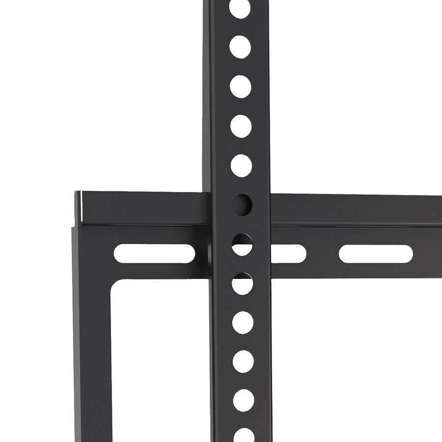 wall mount universal led lcd tv wandhalterung 32 55 stahl tv montage vesa ebay. Black Bedroom Furniture Sets. Home Design Ideas