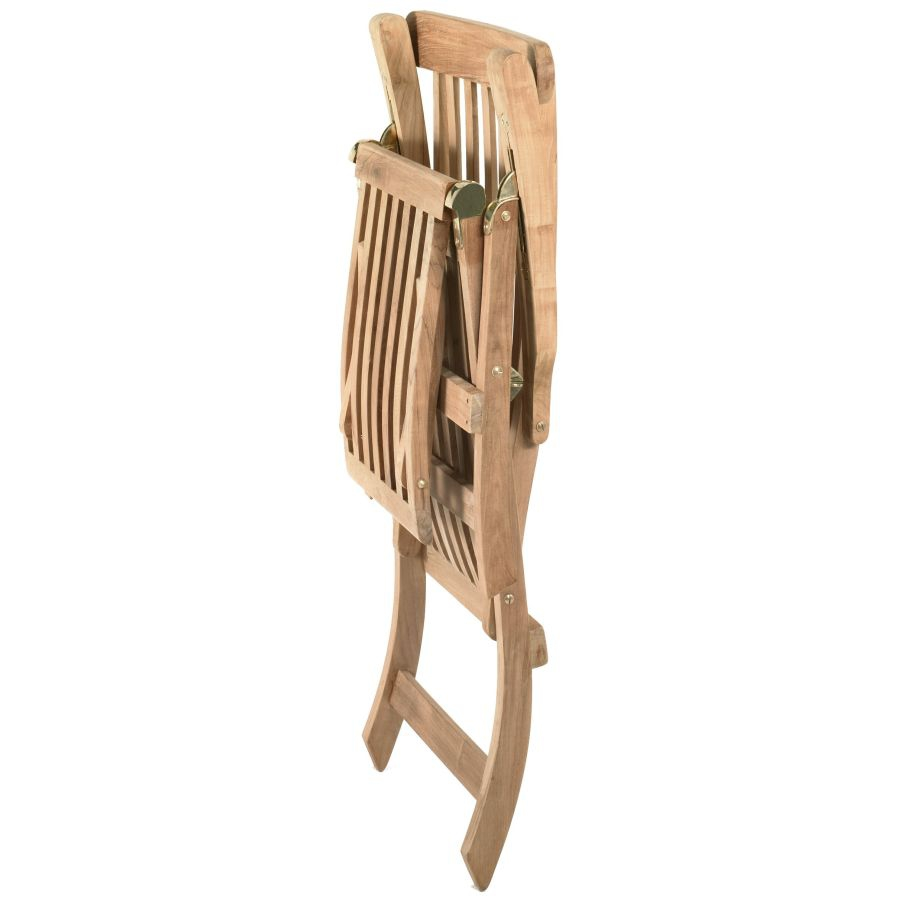 roggemann tl8008 teak liegestuhl deckchair san miguel. Black Bedroom Furniture Sets. Home Design Ideas