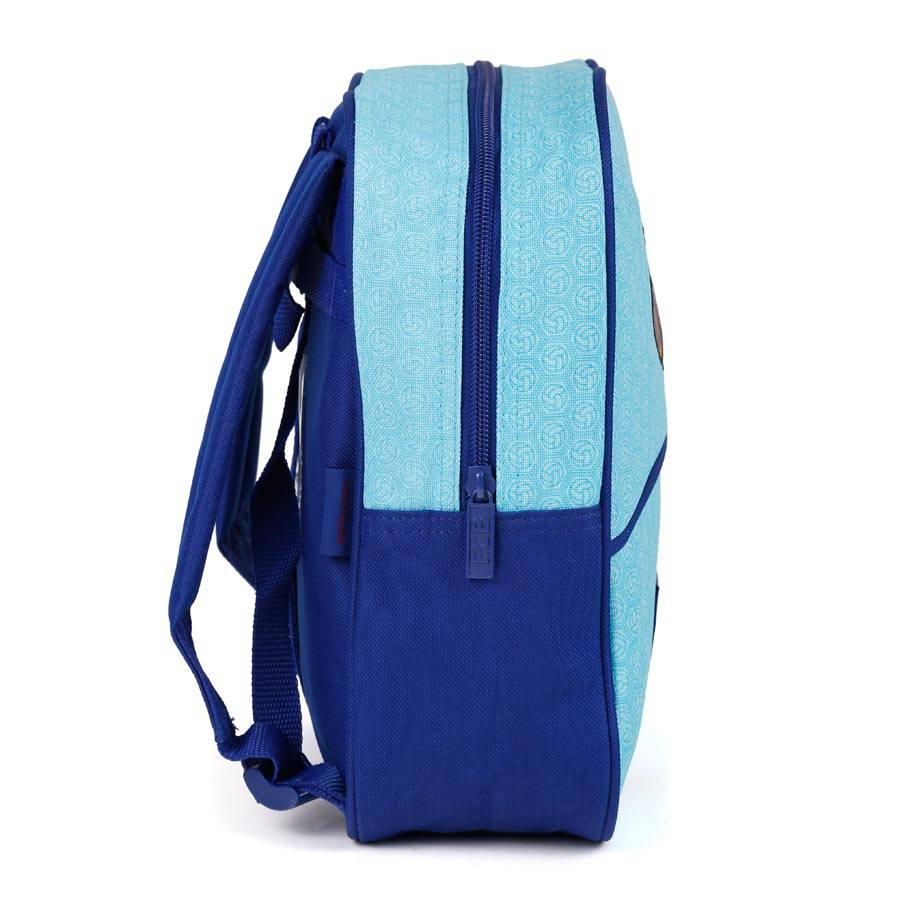 fc barcelona kinder rucksack klein 22x10x27cm kindergarten. Black Bedroom Furniture Sets. Home Design Ideas