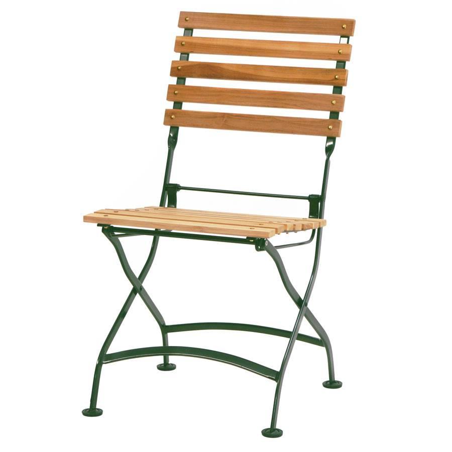 2er set ploss teak stuhl verona klappbar 46 x 55 x 88 cm fsc 100. Black Bedroom Furniture Sets. Home Design Ideas