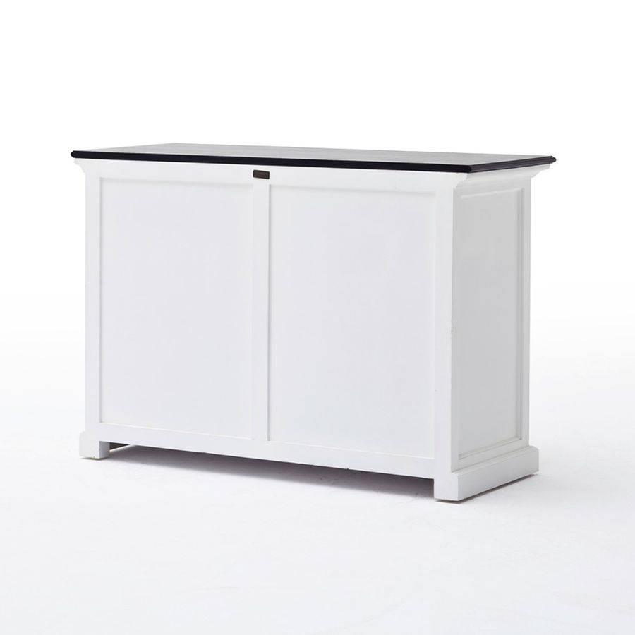 b130ct buffetschrank kommode mit schiebet ren kollektion halifax contrast. Black Bedroom Furniture Sets. Home Design Ideas