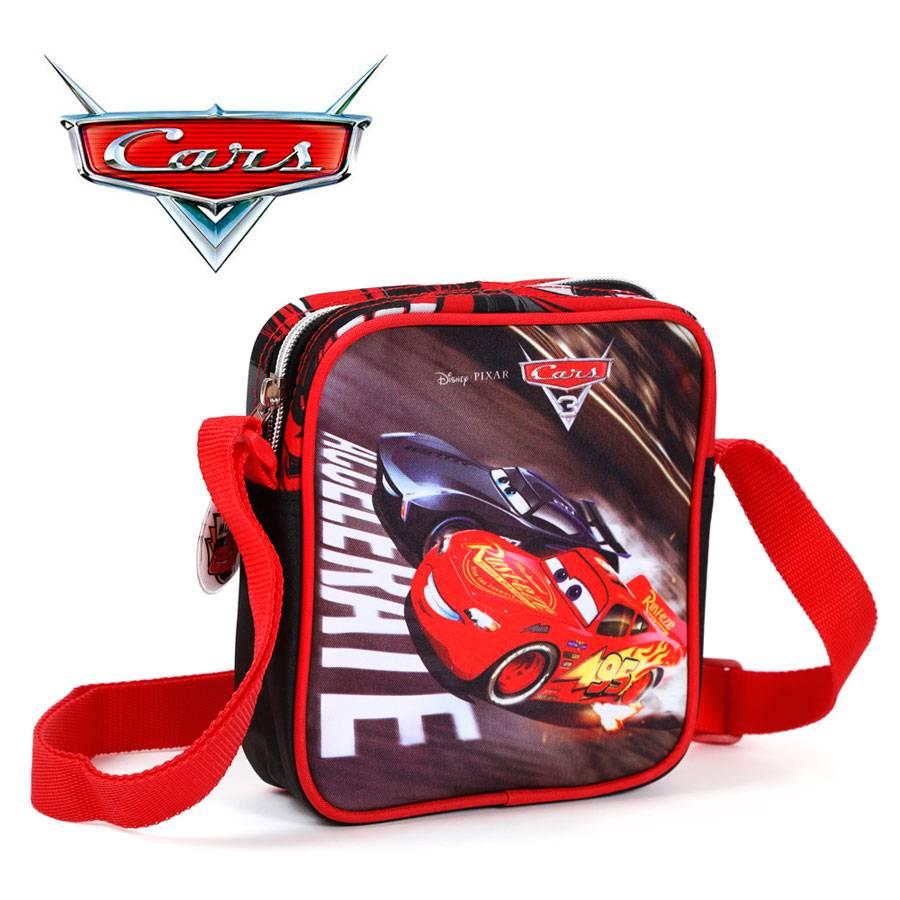 Geldbörsen & Etuis Disney Cars Mini Schultertasche 18x16x5 Cm UmhÄngetasche Jungs Jungen-accessoires Schnellversand