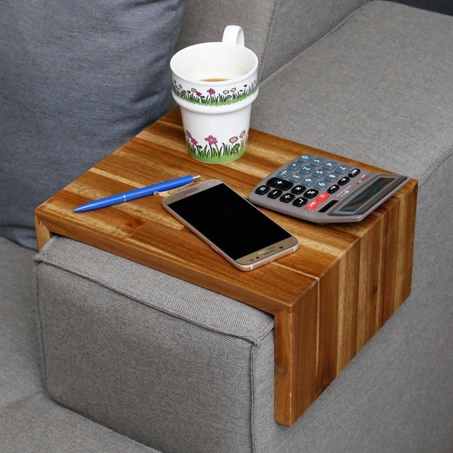 tablett f r sofa couch lounge massanfertigung akazienholz preisgruppe 31 40 cm. Black Bedroom Furniture Sets. Home Design Ideas