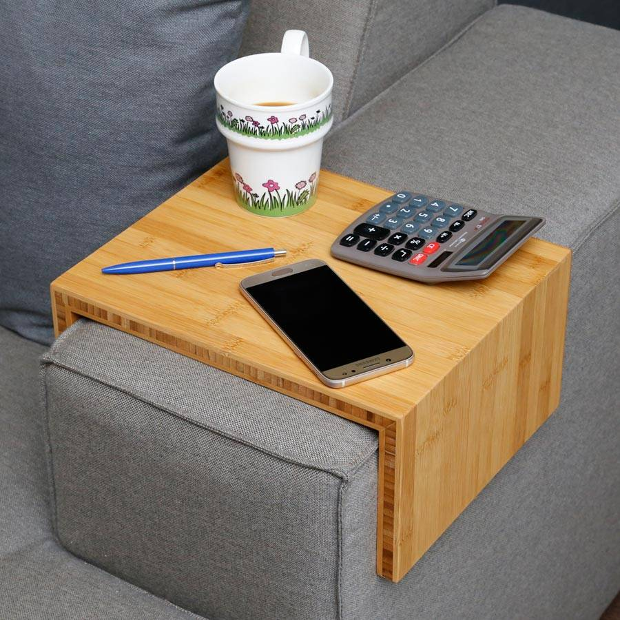 tablett f r sofa couch lounge massanfertigung bambus preisgruppe 31 40 cm. Black Bedroom Furniture Sets. Home Design Ideas